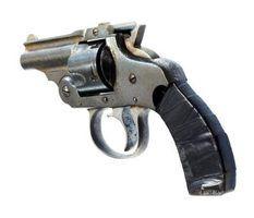 Os melhores revólveres de ação simples