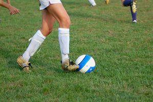 Os melhores chuteiras de futebol para os médios