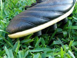 Tipos de chuteiras de futebol
