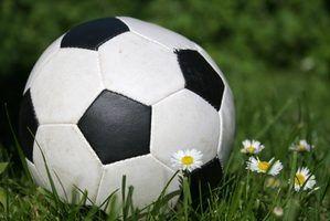 Os melhores truques de futebol e movimentos