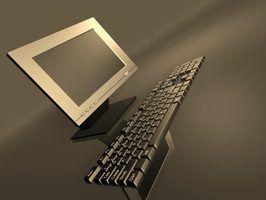Os melhores especificações para a compra de um novo computador