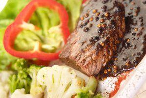 Os melhores restaurantes de bife em milwaukee, wi