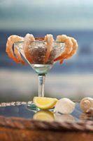 Os melhores tempos para ir shrimping em florida