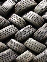 Os melhores pneus para um passeio tranquilo e longa vida