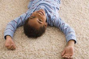 A melhor maneira de instalar tapete prepadded