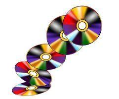 A melhor maneira de ripar e gravar dvds