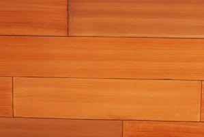 As melhores maneiras de pisos de madeira areia