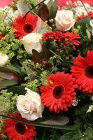 As melhores maneiras de armazenar flores frescas para bouquets