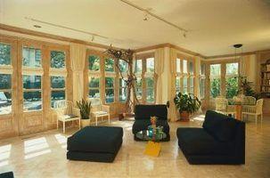 Os melhores janelas para uma marquise