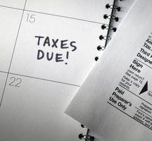 Os lugares mais baratos para fazer seus impostos