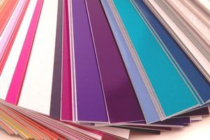 As cores de um gto 1966