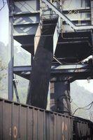 A diferença entre briquetes de carvão e carvão ativado
