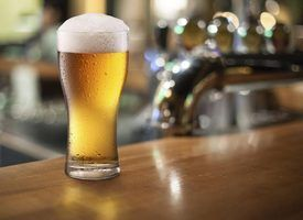 A diferença entre cerveja e licor de malte