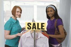 A diferença entre marketing de varejo e marketing