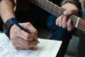 A diferença entre simples e composto metro de música