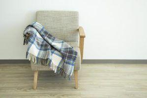 A diferença entre mantas, cobertores e afegãos