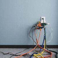 A diferença entre fio e sem fio