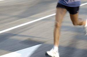 Os diferentes tipos de exercício: cardio