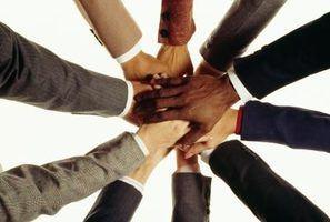 As desvantagens de uma equipe multicultural