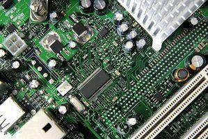 As desvantagens de manufatura auxiliada por computador