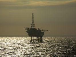 As desvantagens de perfuração de petróleo