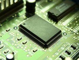 As desvantagens de circuitos integrados