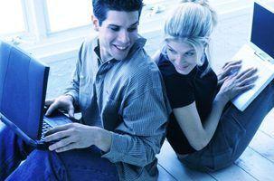 As desvantagens de comunicação on-line