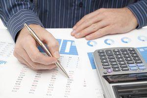 As desvantagens de previsão de vendas