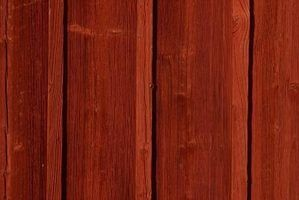 A durabilidade da madeira de cedro