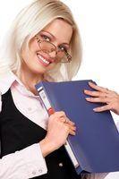 Os deveres de um especialista de conta