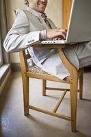 Os efeitos das cadeiras de trabalho ruins