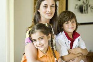 Os efeitos dos 4 estilos parentais de baumrind sobre as crianças