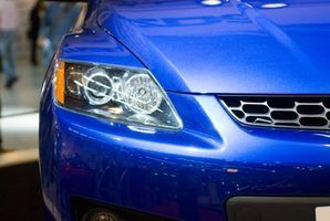 Os efeitos de reintegração de posse do carro