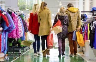 Os efeitos dos gastos do consumidor sobre a economia