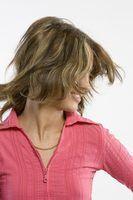Os efeitos do estrogênio no cabelo