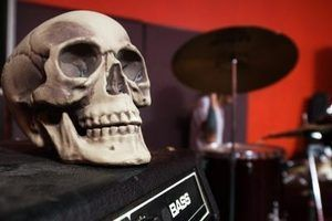 Efeitos negativos da música de hard rock