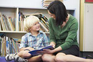 A importância da utilização das rimas de berçário para aprender a língua