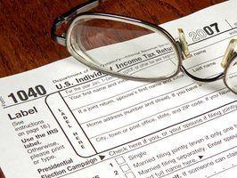 É o meu preparador de imposto responsável por erros?