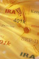 Pode contribuir para uma roth ira depois de se aposentar?