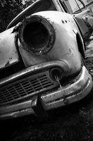 As peças de salvamento mais valiosos de um carro