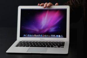 O sistema operacional do macbook