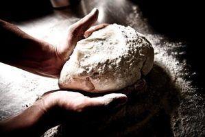 O processo de remoção de bolhas de ar a partir de argila