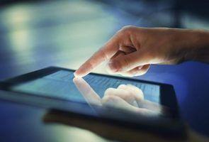 Os prós e contras de um tablet pc