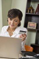 As semelhanças entre compras on-line e no shopping