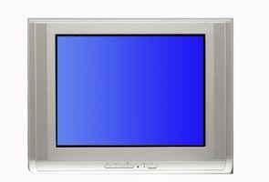 Os menores tvs de tela plana
