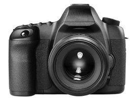 Os dez melhores câmeras digitais com 10+ megapixels