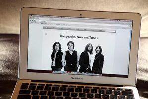 Os cinco principais artistas da música mais vendido