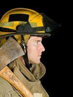 Os tipos de bombeiros