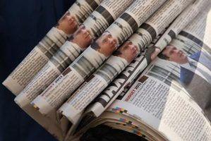 Os tipos de jornalismo amarelo