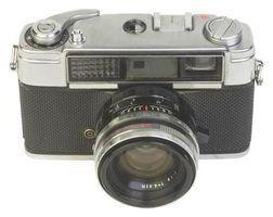 Melhor lente de 50mm do mundo